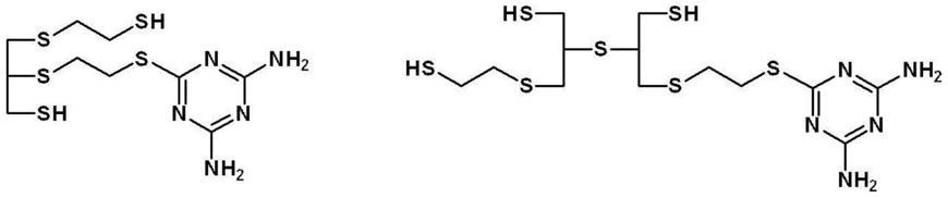 硫氨酯树脂原料的制造方法及其应用、多硫醇组合物的制造方法及其应用、以及多硫醇组合物与流程