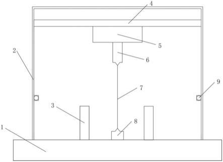 一种线切割机的制作方法