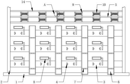 一种用于弹力丝生产的加弹机的金沙现金网平台