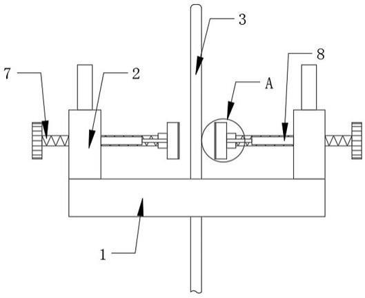 一种高温炉的高温辅助测试装置的制作方法