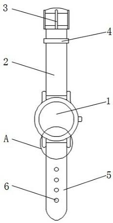 一种钟表的制作方法