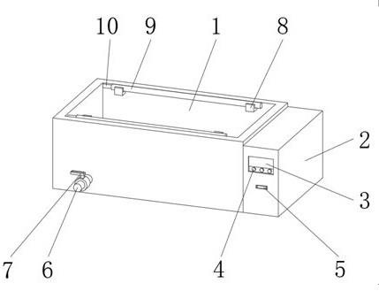 一种海介入工箱的创造办法