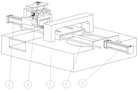 毛巾制品智能加工的多角度可调式包装机械的制作方法