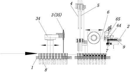 用于容器灌装加塞的系统的制作方法